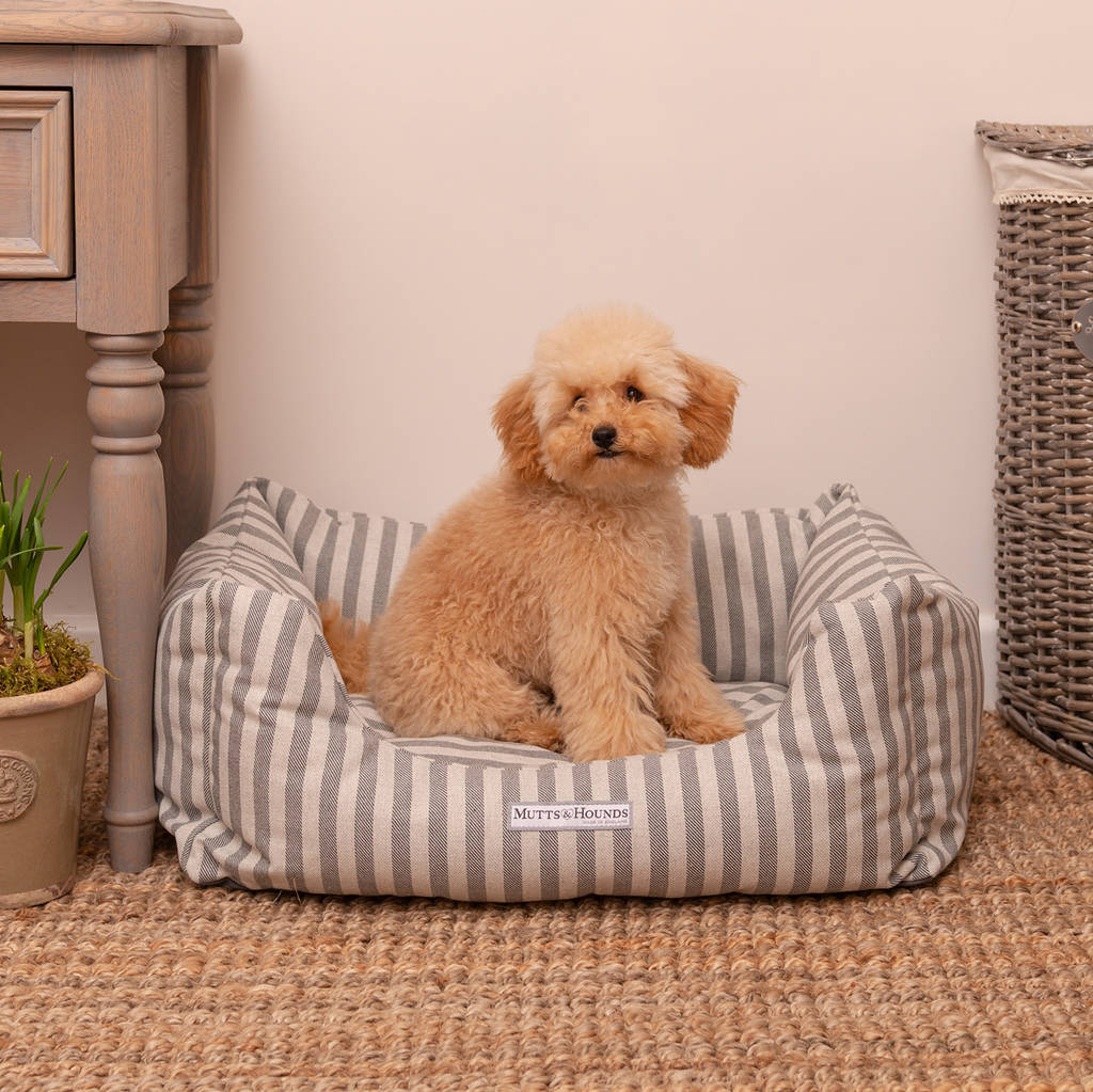 original_flint-stripe-brushed-cotton-dog-beds.jpg