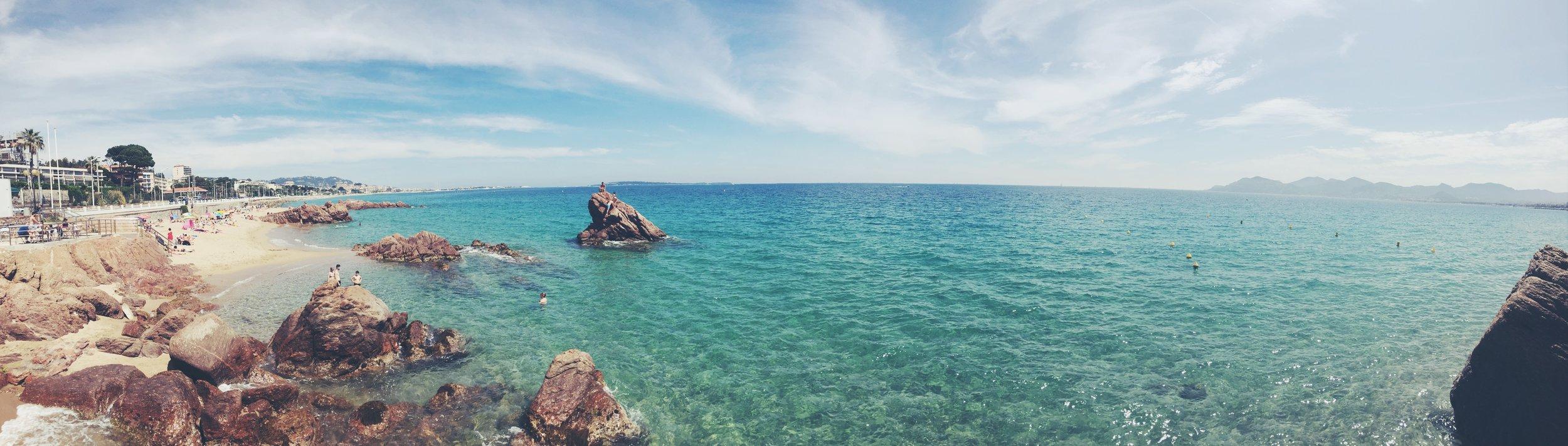 Mediterranean, 2016.