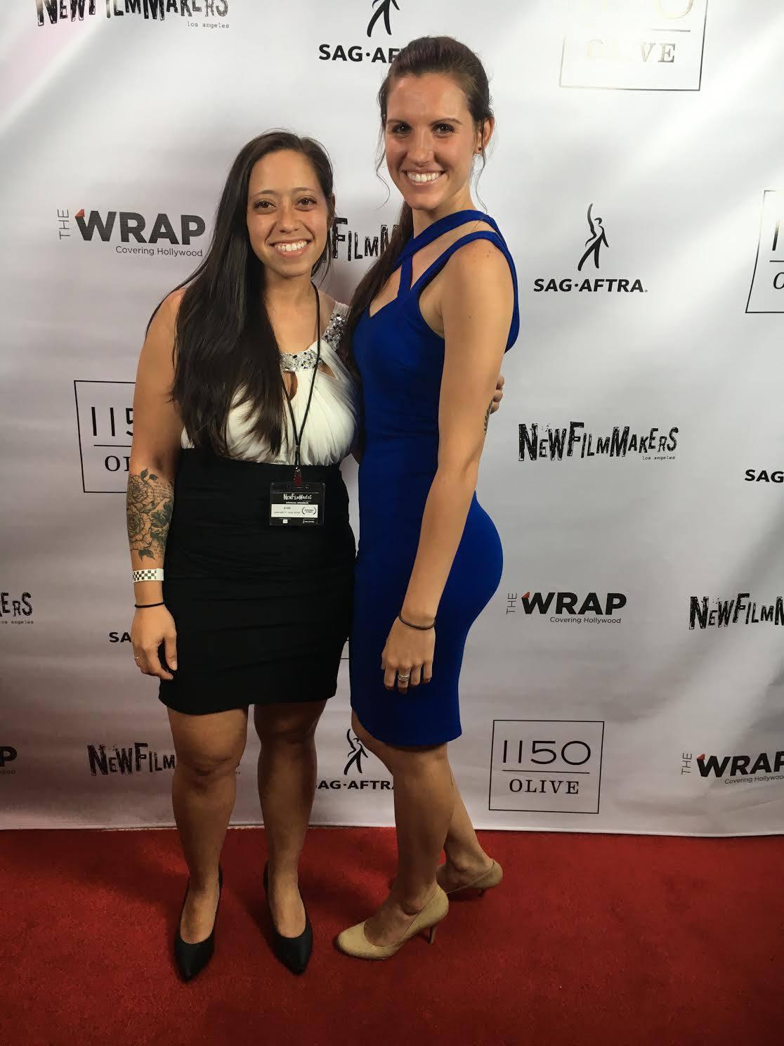 New Filmmakers LA, 2017