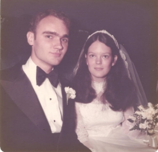 Stuart and Kitty Ashton (1974).