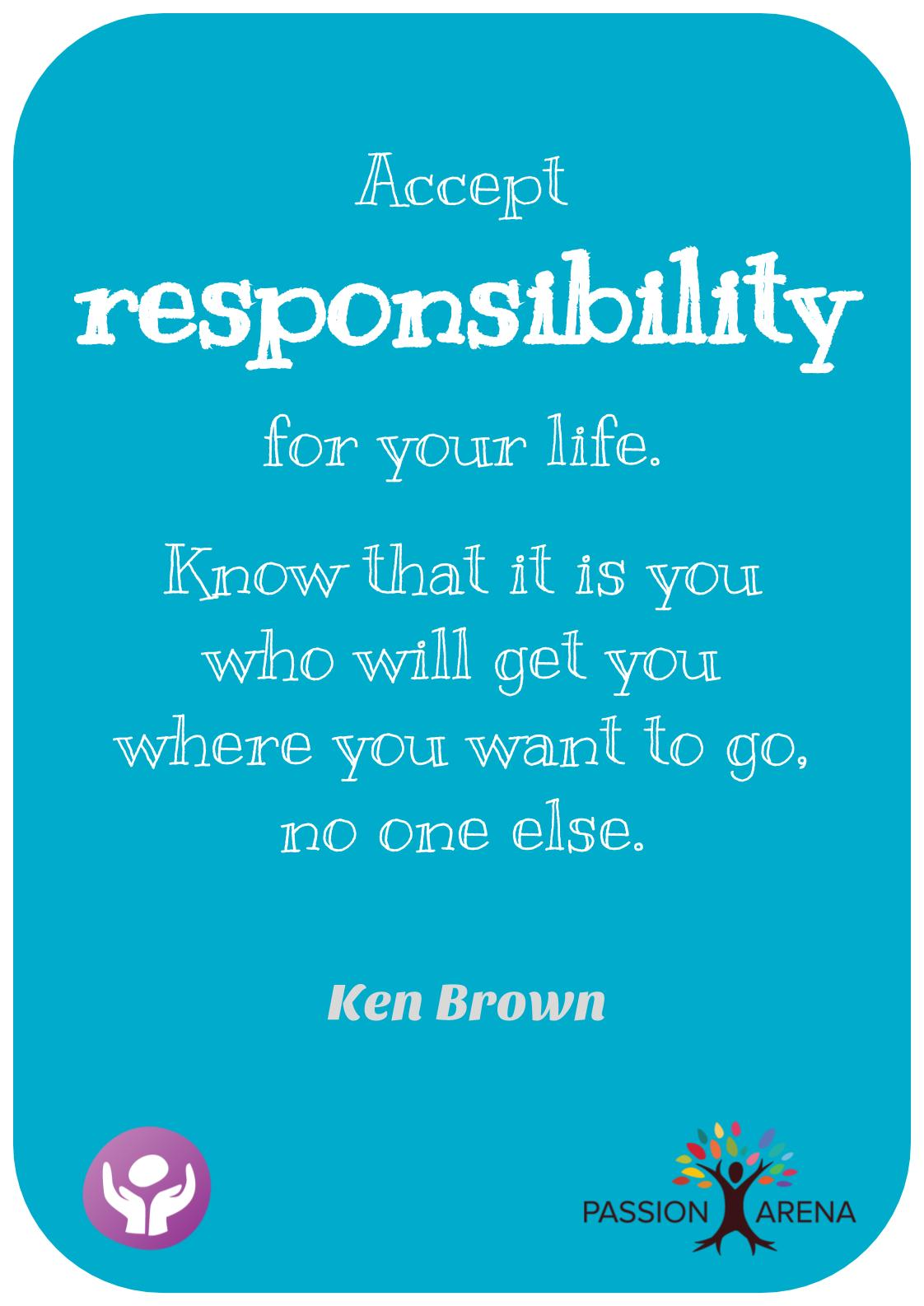 Intro-2-31. Who is responsible for your actions and outcomes?