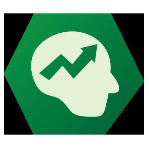 Growth Mindset icon