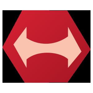 Stretch icon
