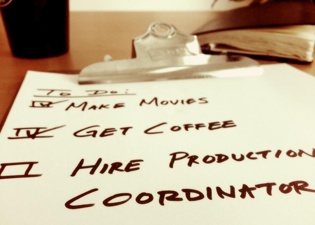 Anthill Films Job