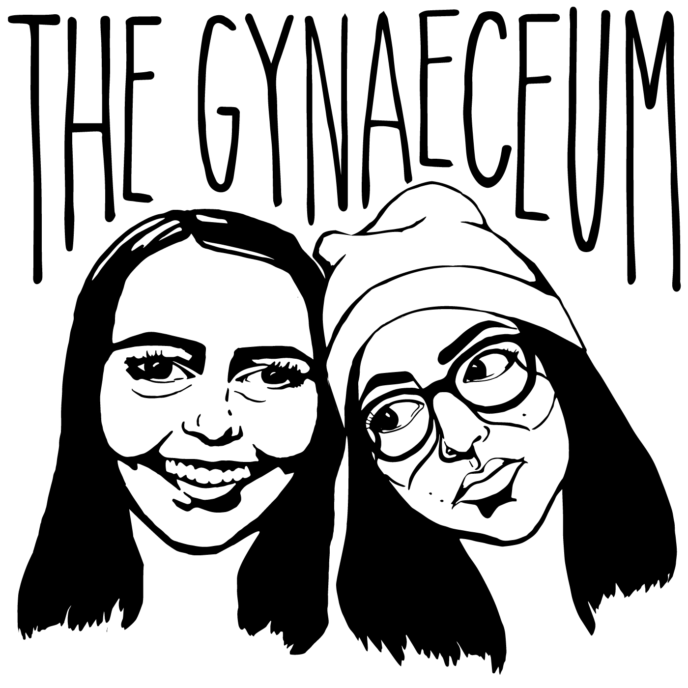 Melainie Rogers speaks about Body Image on The Gynaeceum Podcast