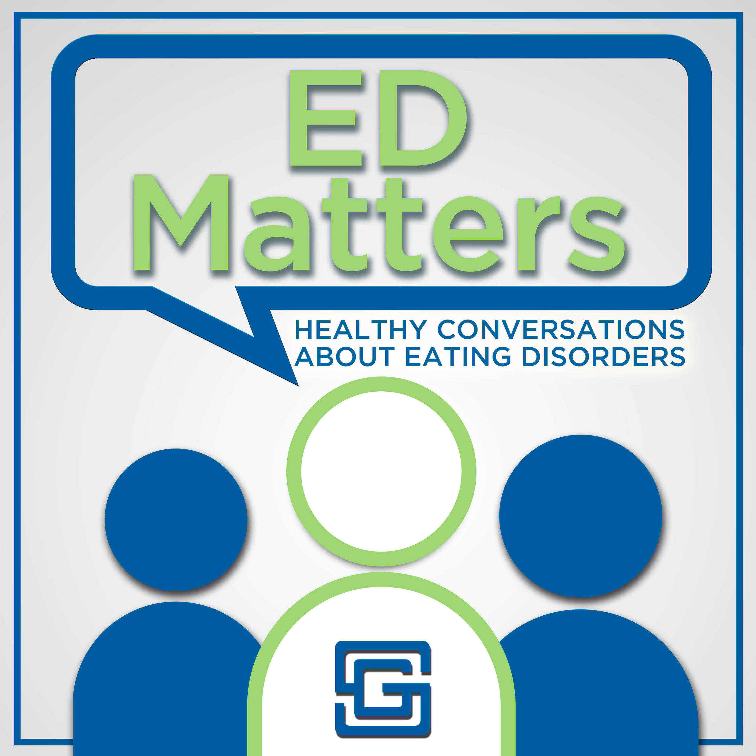 Melainie Rogers on ED Matters Podcast