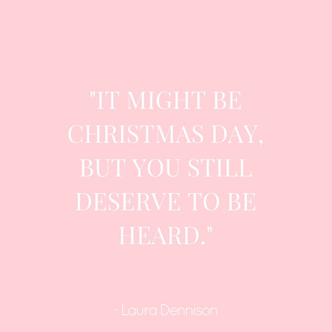10 Things To Do After a Binge Over Christmas - by Laura Dennison via Not Plant Based