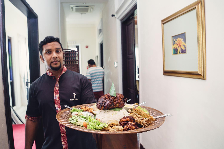 Mamanda Food
