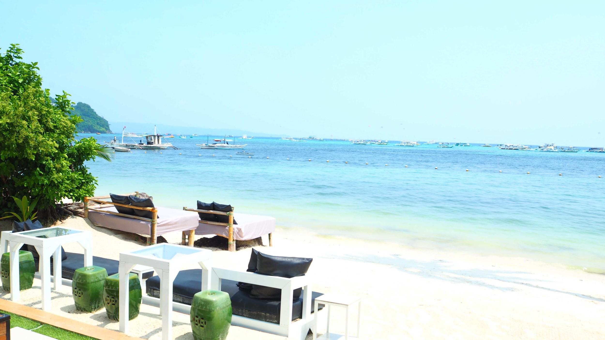 Boracay Beach Alexander Yuen