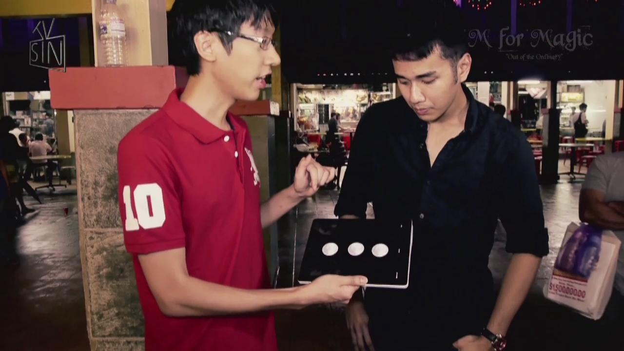 iPad Magic Singapore