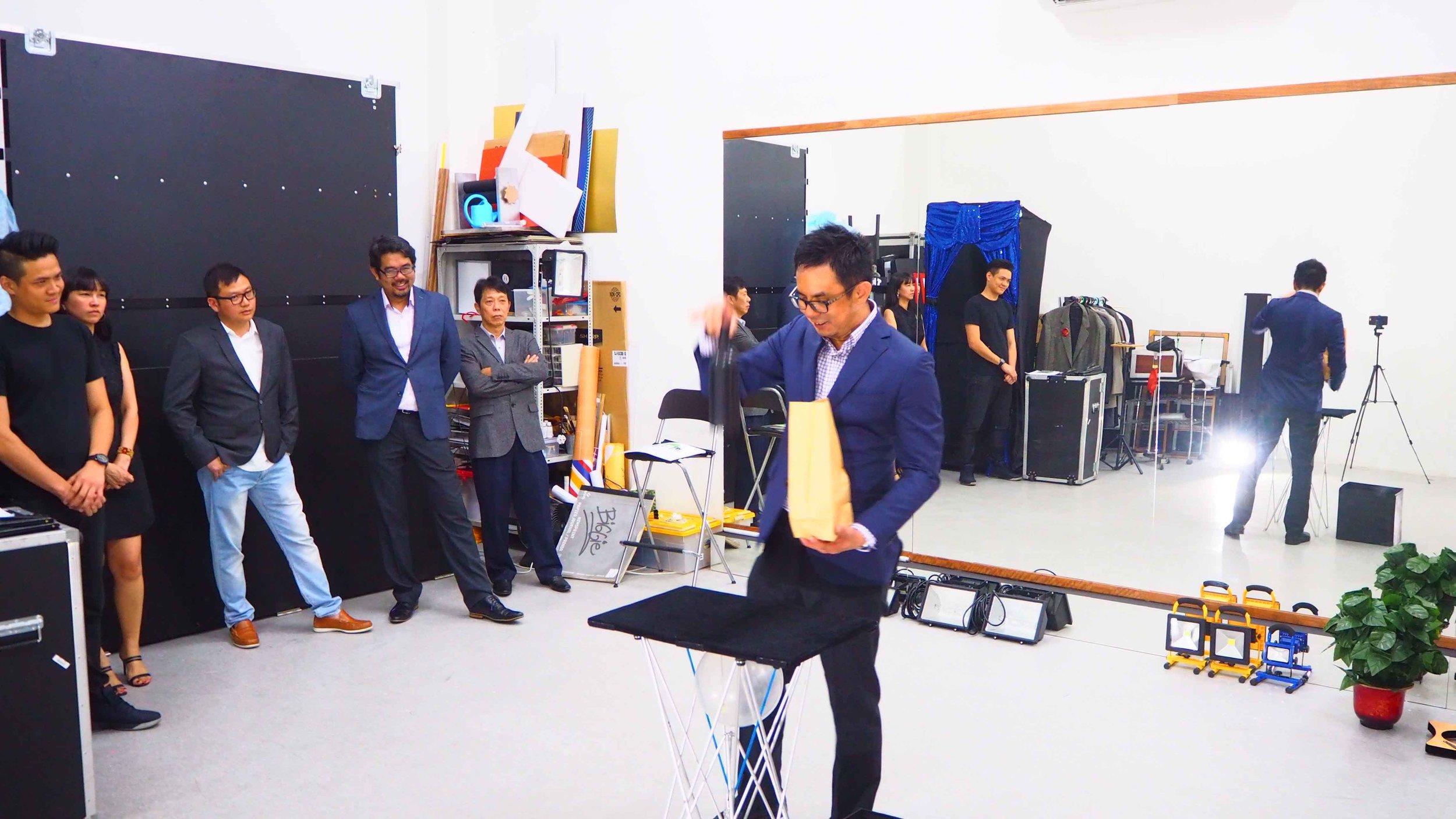 meta illusions studio