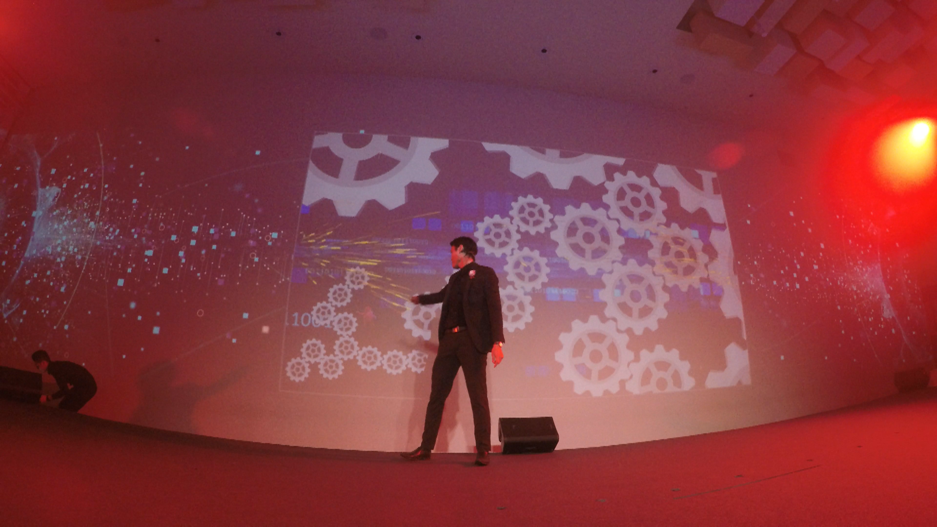 animation magician alexander yuen ipad magic