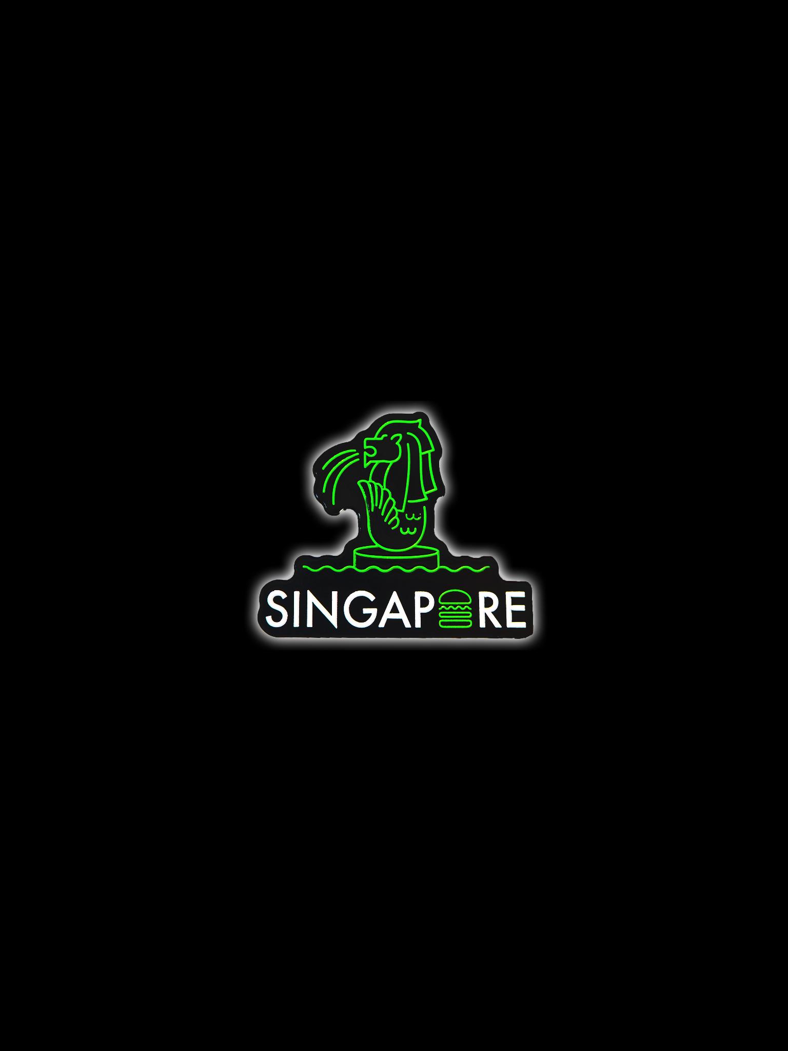 Shake Shack Singapore iPad Magician