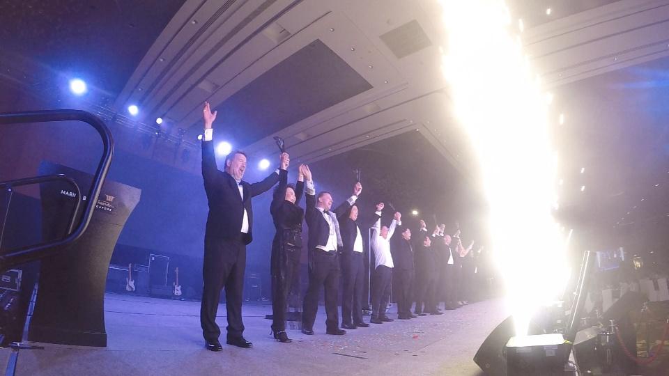 Finale Grand Magic Show Singapore