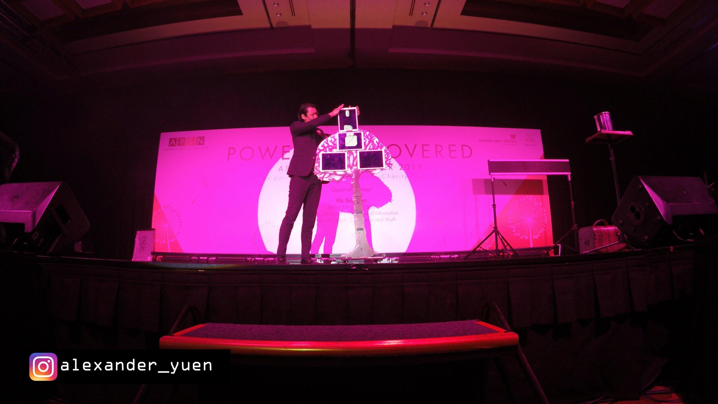 iPad magician Asia iPad Best