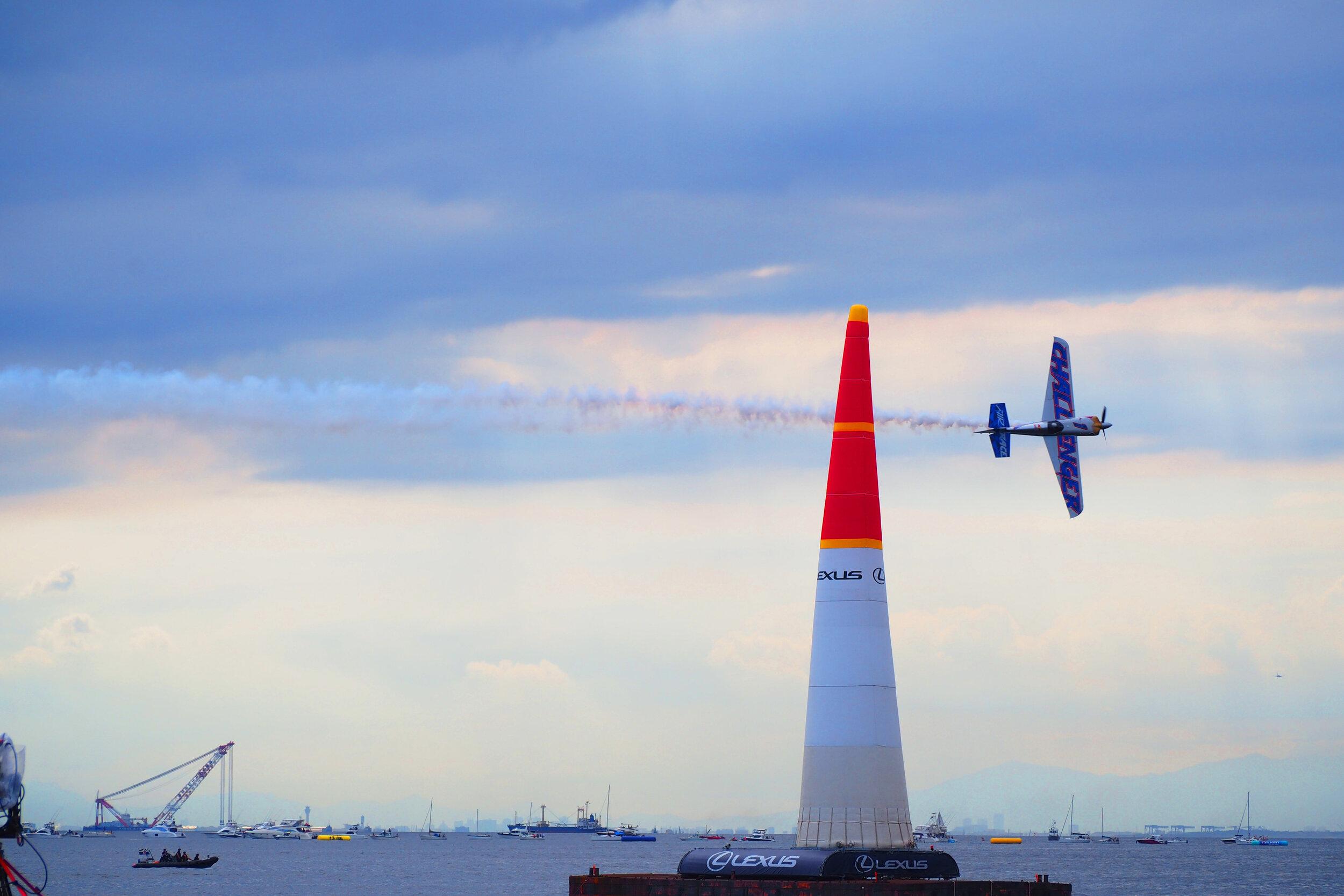 Red Bull Air Race Chiba