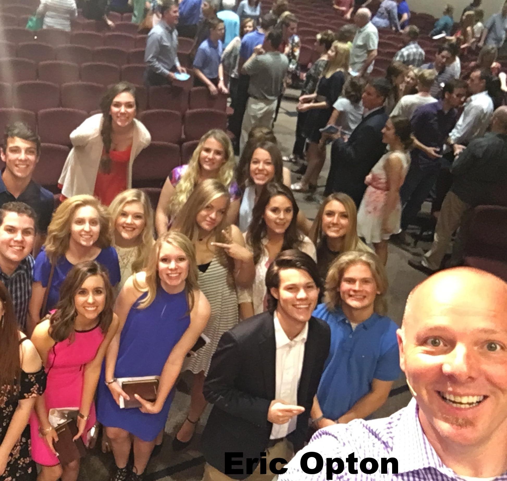 Eric Opton