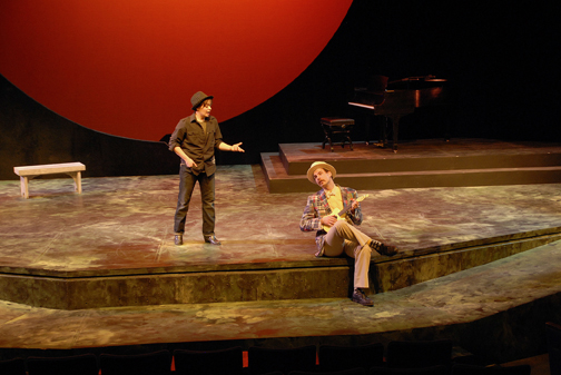 Twelfth Night, Iowa State University