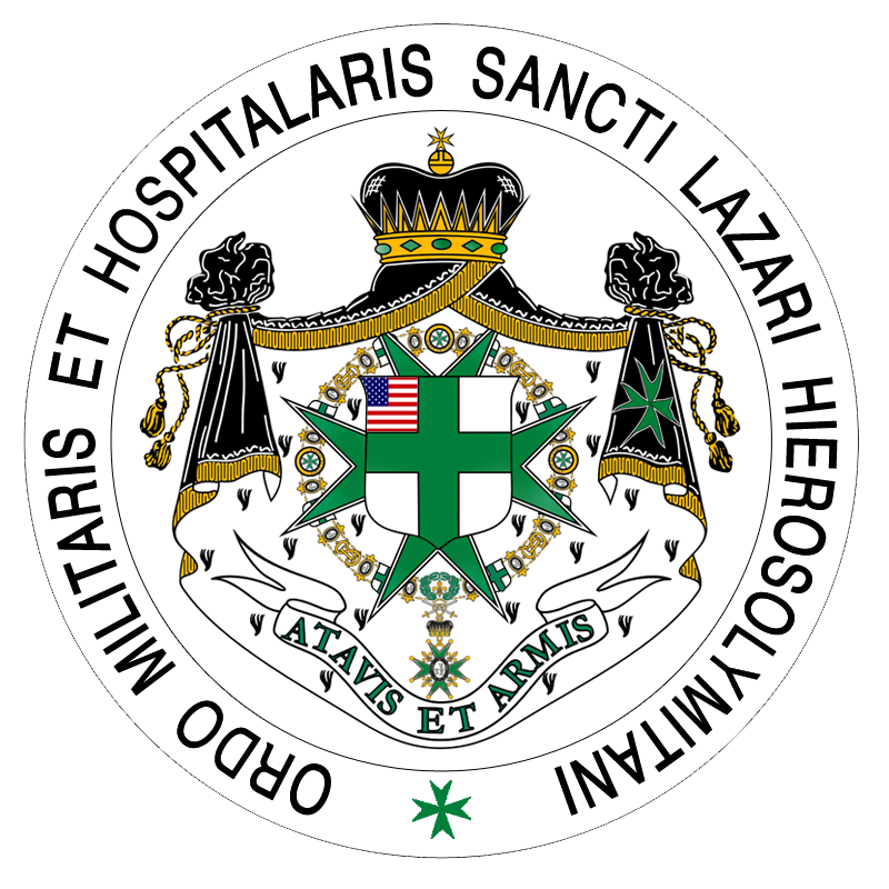 The Military and Hospitaller Order of Saint Lazarus, Grand Priory of the USA. Esquires Program