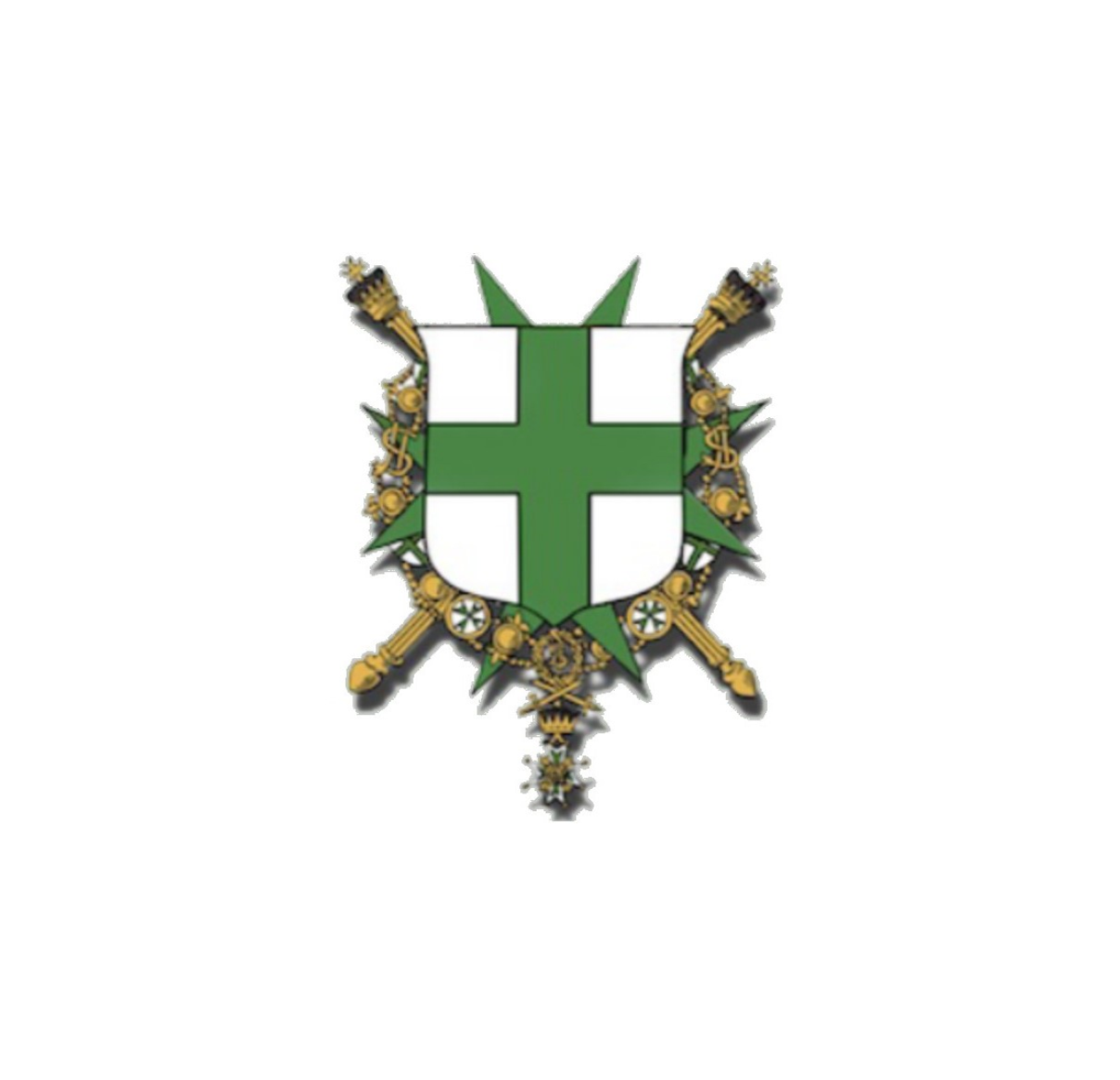 constitutional charter - Military & Hospitaller Order of Saint Lazarus of Jerusalem