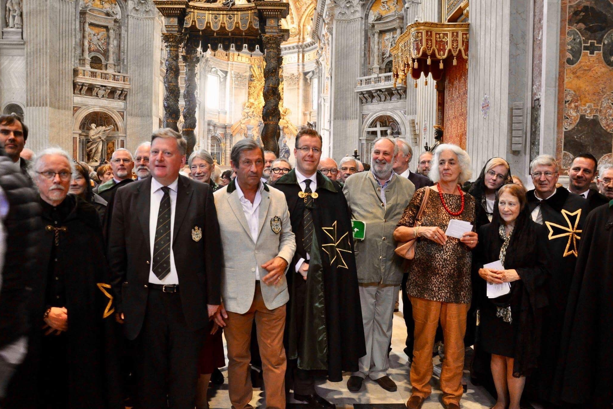 Saint Lazarus International ROME