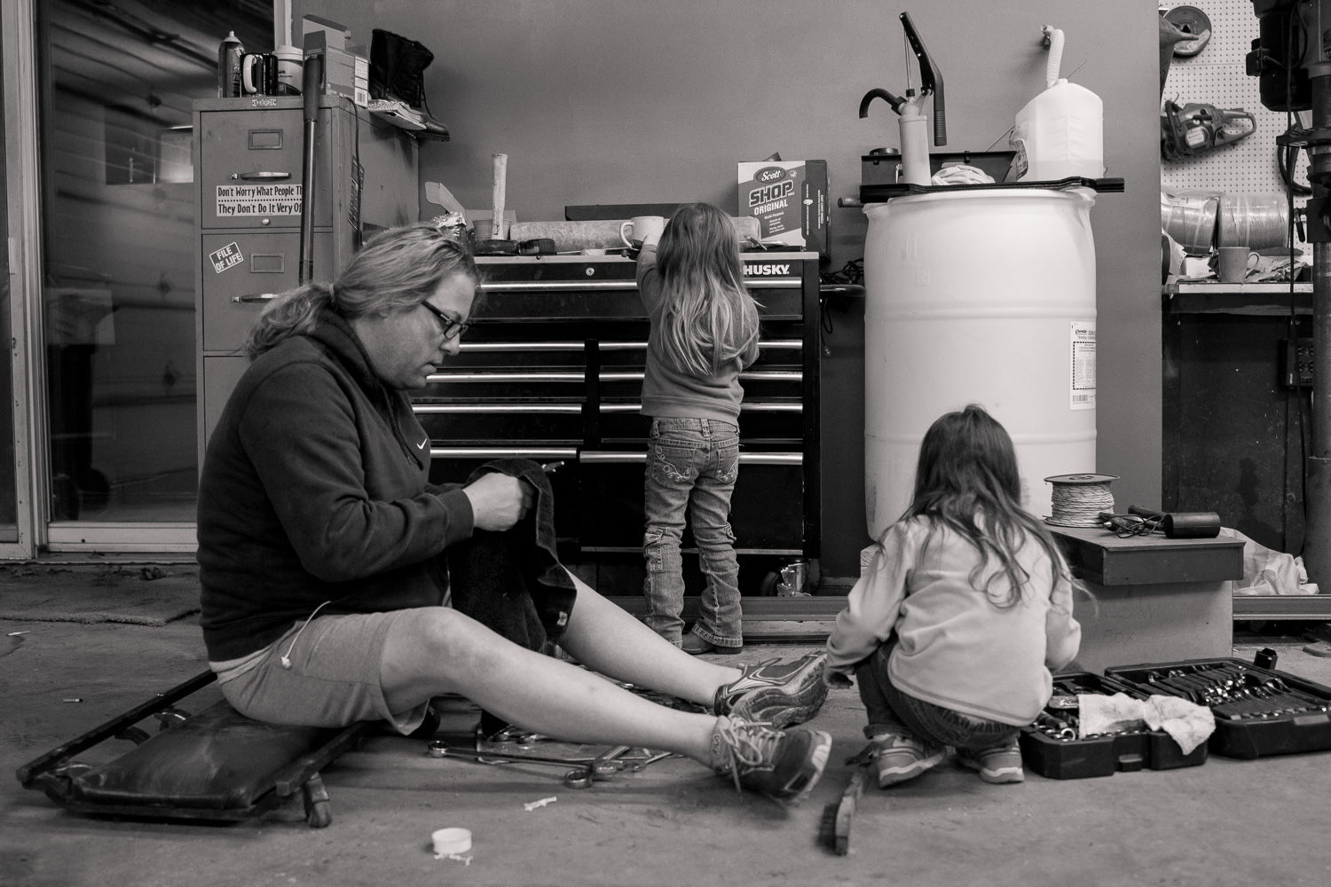Crown Point Indiana storytelling photography