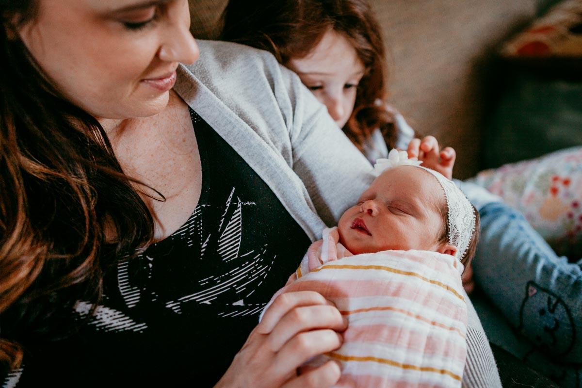 Newborn - Fresh 48 and At-Home