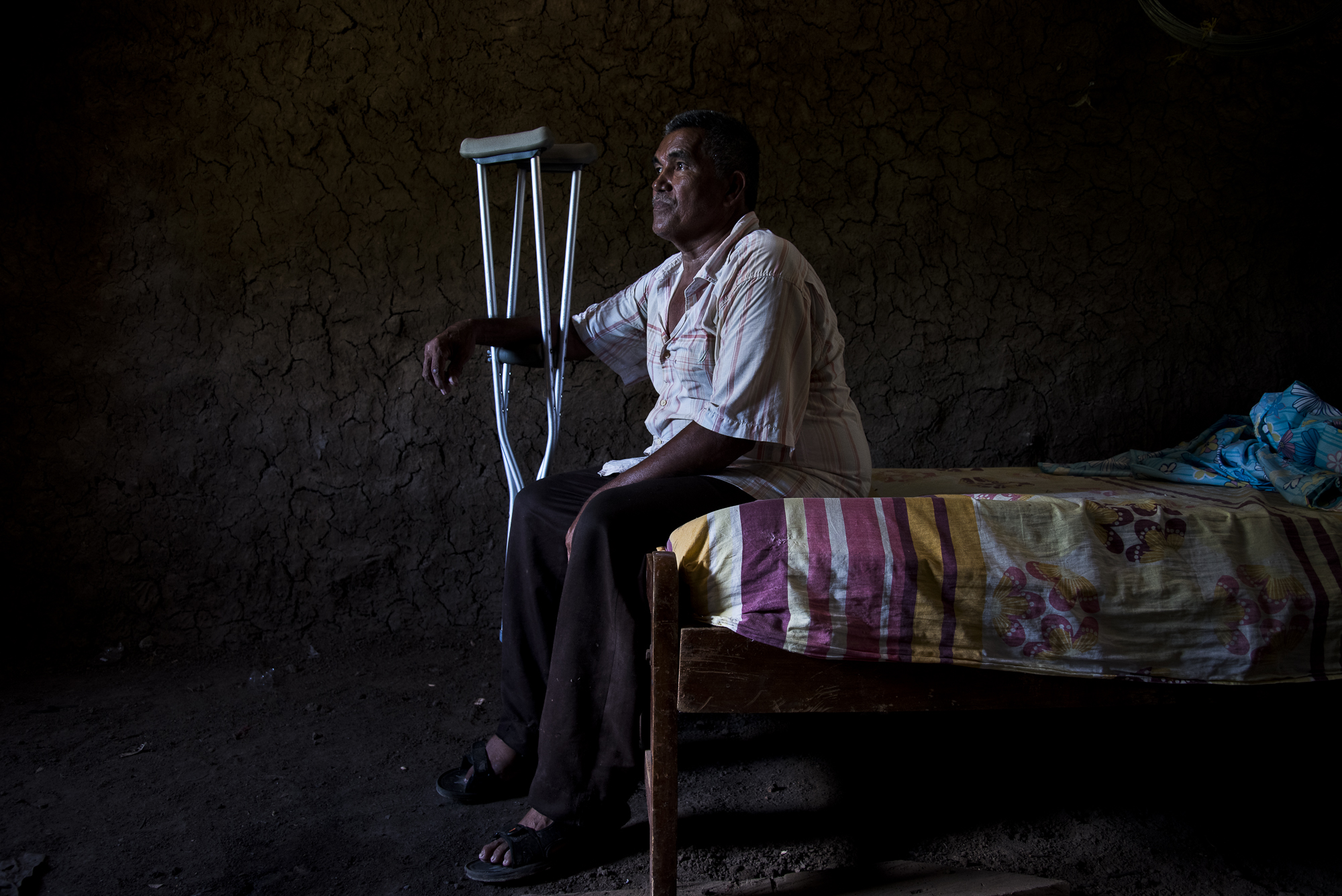 Survivors of America's Oldest Armed Conflict