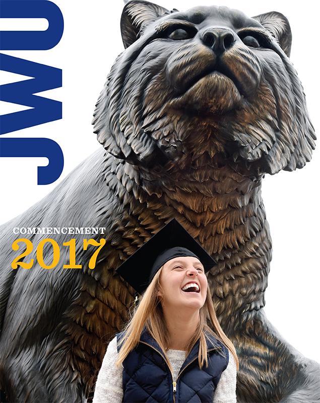 JWU Magazine Summer 2017