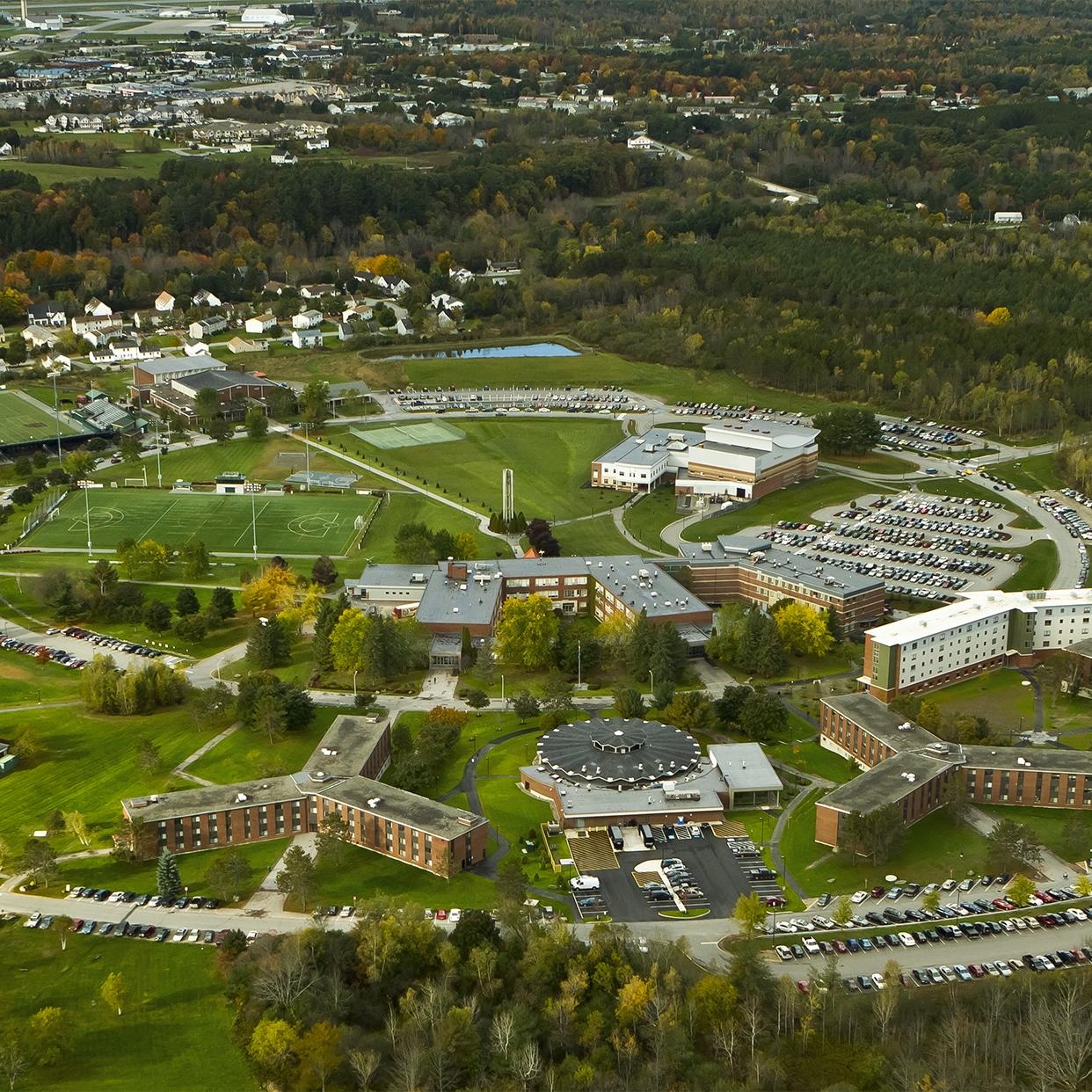 Husson University -
