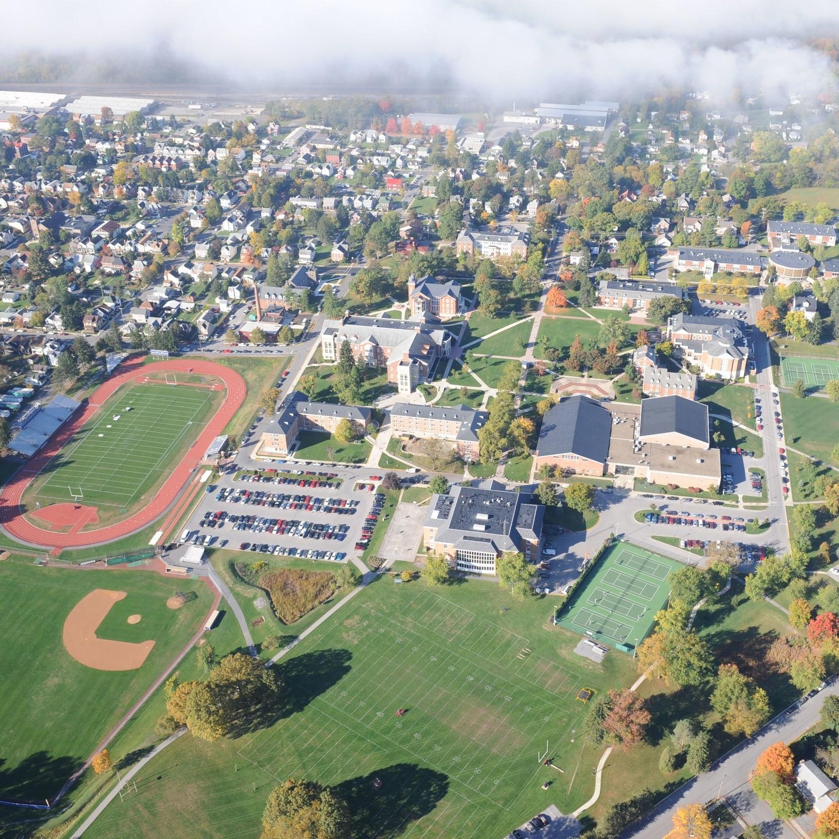 Juniata College -
