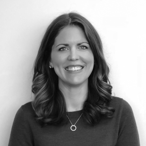 Lindsay Ferrara - VP of Client Services