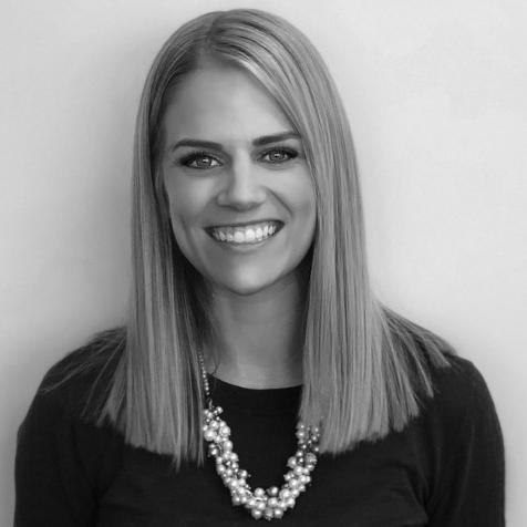 Allyson Shriner - Senior Marketing Account Manger