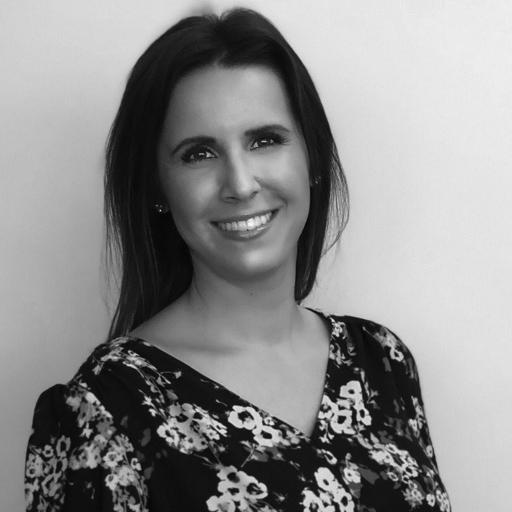 Lacey Lillard - Marketing Account Manager