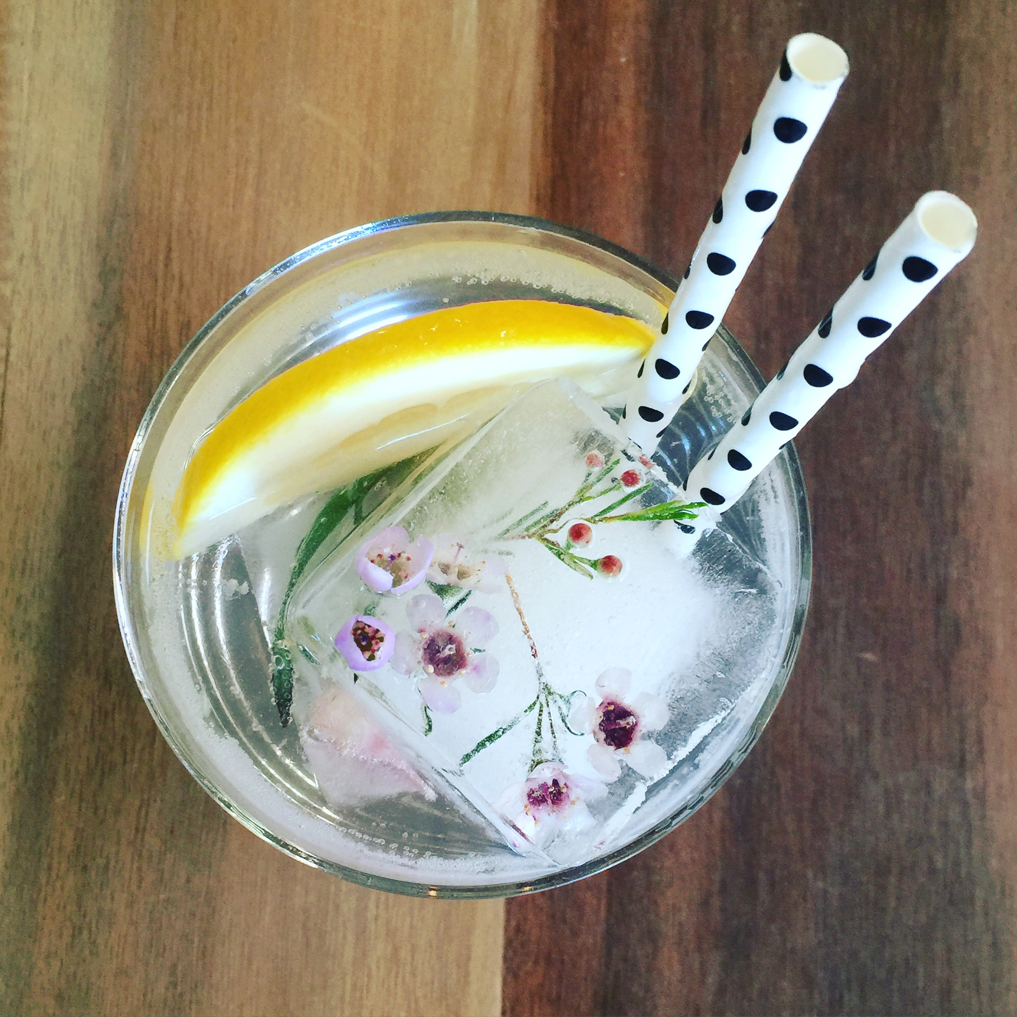 Love Day Gin & Tonics by Midtown Design & Events