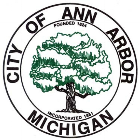 Ann Arbor is a city in the U.S. state of Michigan and the county seat of Washtenaw County