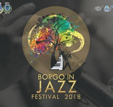 Borgo in Jazz - Ferrazzano (IT)