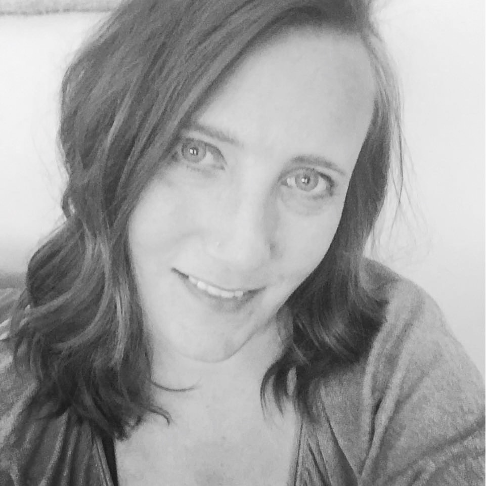 Alesha Packer - Writer and Grief Recovery Specialist