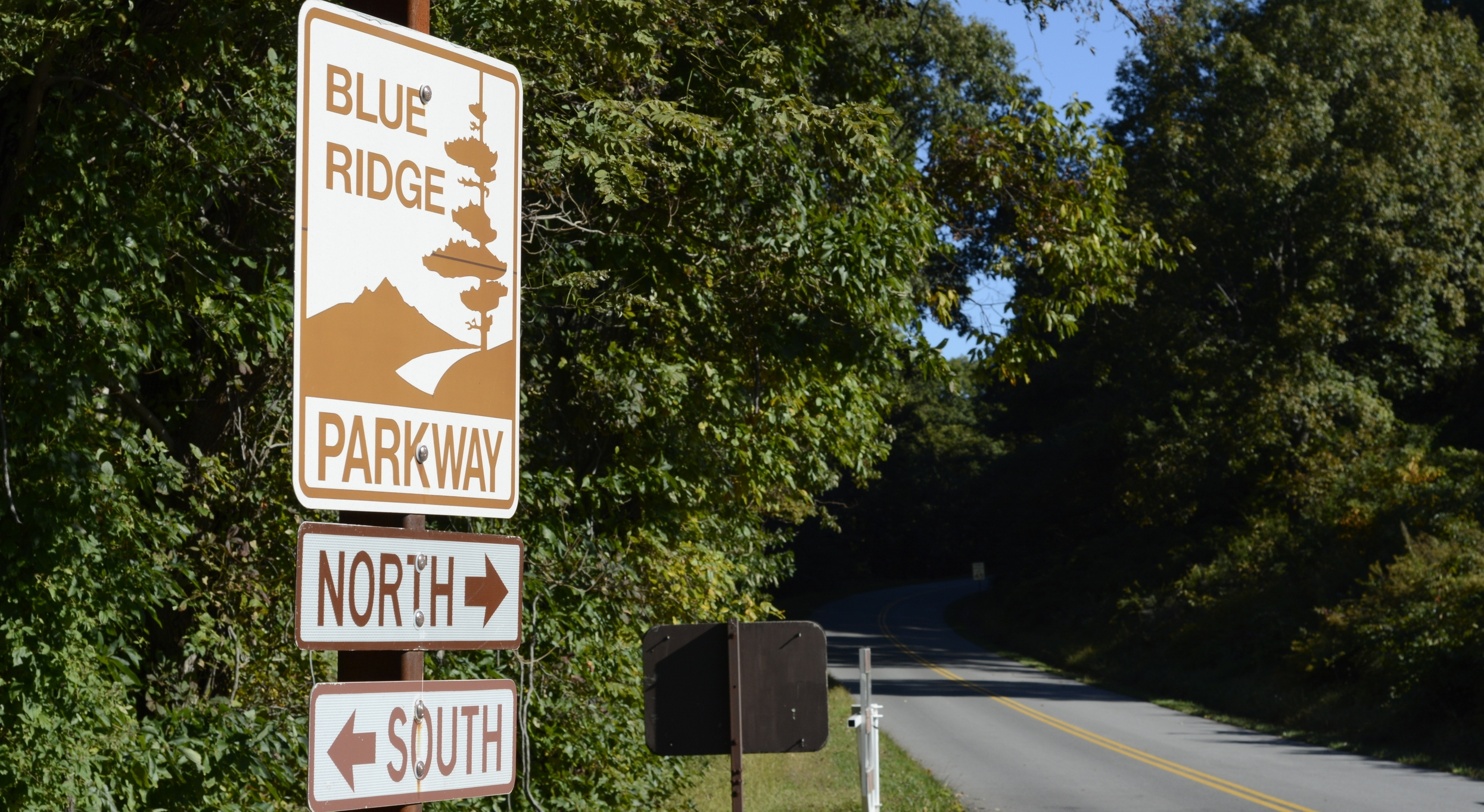 Go for a drive  along the world-famous  Blue Ridge Parkway , two minutes from the Wintergreen gatehouse.  Off of the parkway   in the surrounding countryside  are apple sheds to visit in the fall; wildflowers and birds to appreciate in the spring and summer; and, amazing snowy vistas to savor in the winter. Picnic fans also enjoy nearby  Sherando Lake Park .