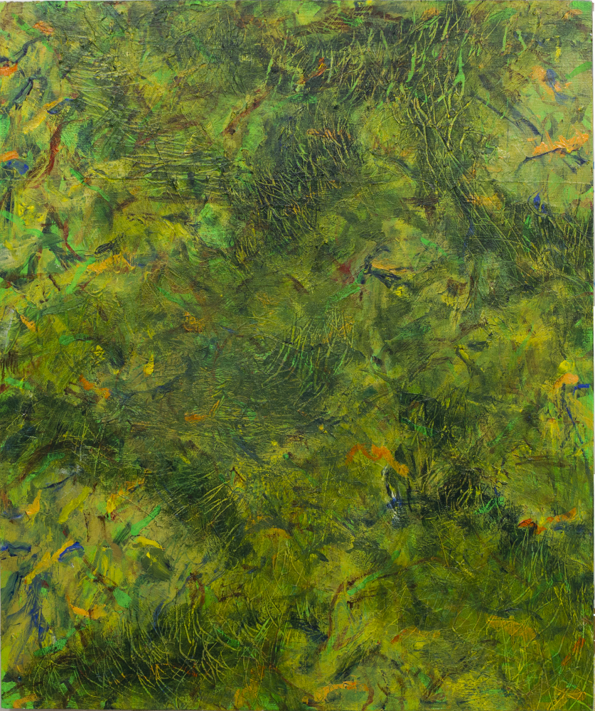 Portrait of Grass 2