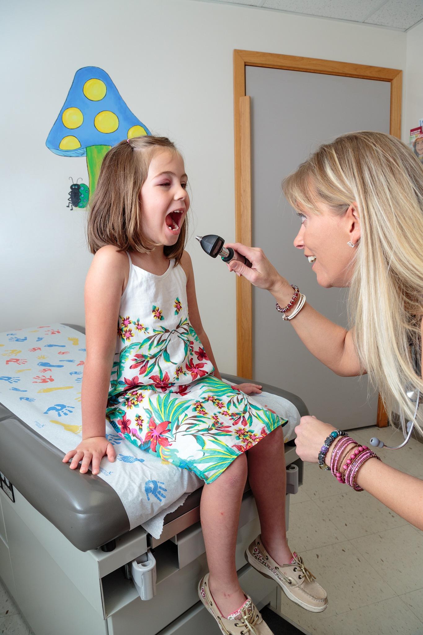 Prairie Pediatrics & Adolescent Clinic | Pediatrician Sioux City