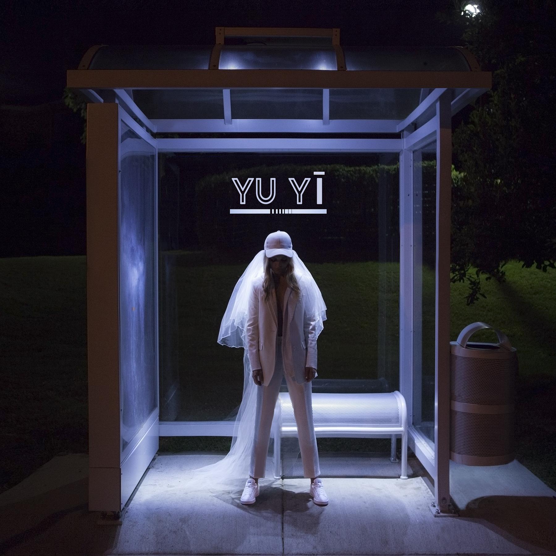 YUYĪ cover