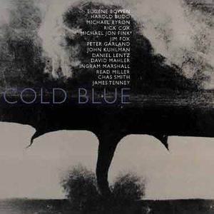 "<a href=""http://www.amazon.com/Cold-Blue-Various-Artists/dp/B000063WZR/ref=sr_1_2?ie=UTF8&qid=1440891242&sr=8-2&keywords=cold+blue+marshall"" target=""_blank"">Click to purchase</a>"