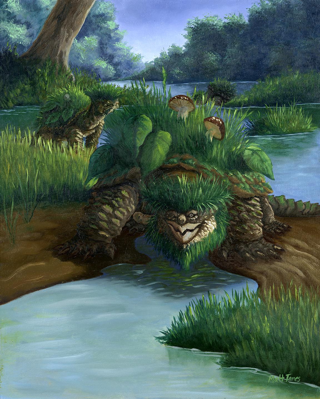 Turf Turtle