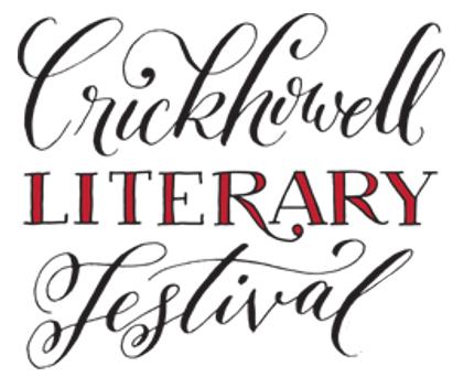 28th Sept - 6th Oct 2019    www.cricklitfest.com