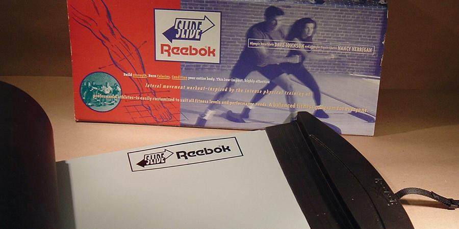 Slide  | Reebok