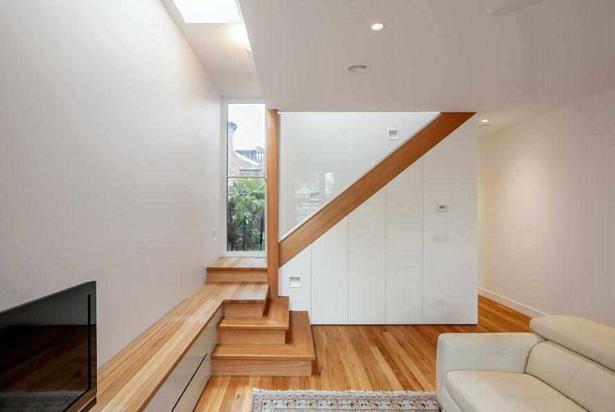 - Treehouse Terrace