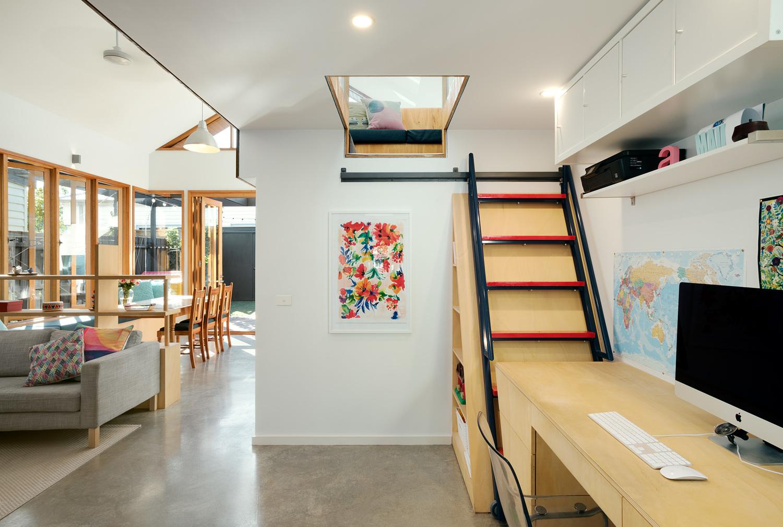 - Smart Home