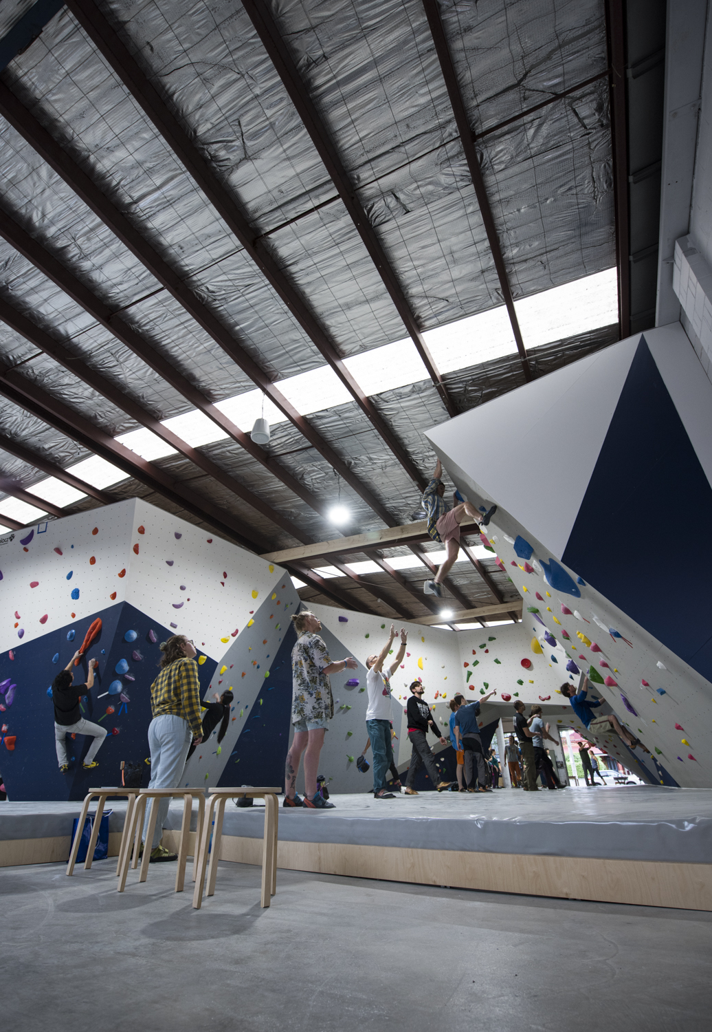 green sheep collective commercial architect melbourne northside bouldering gym rock climbing lactic factory .jpg