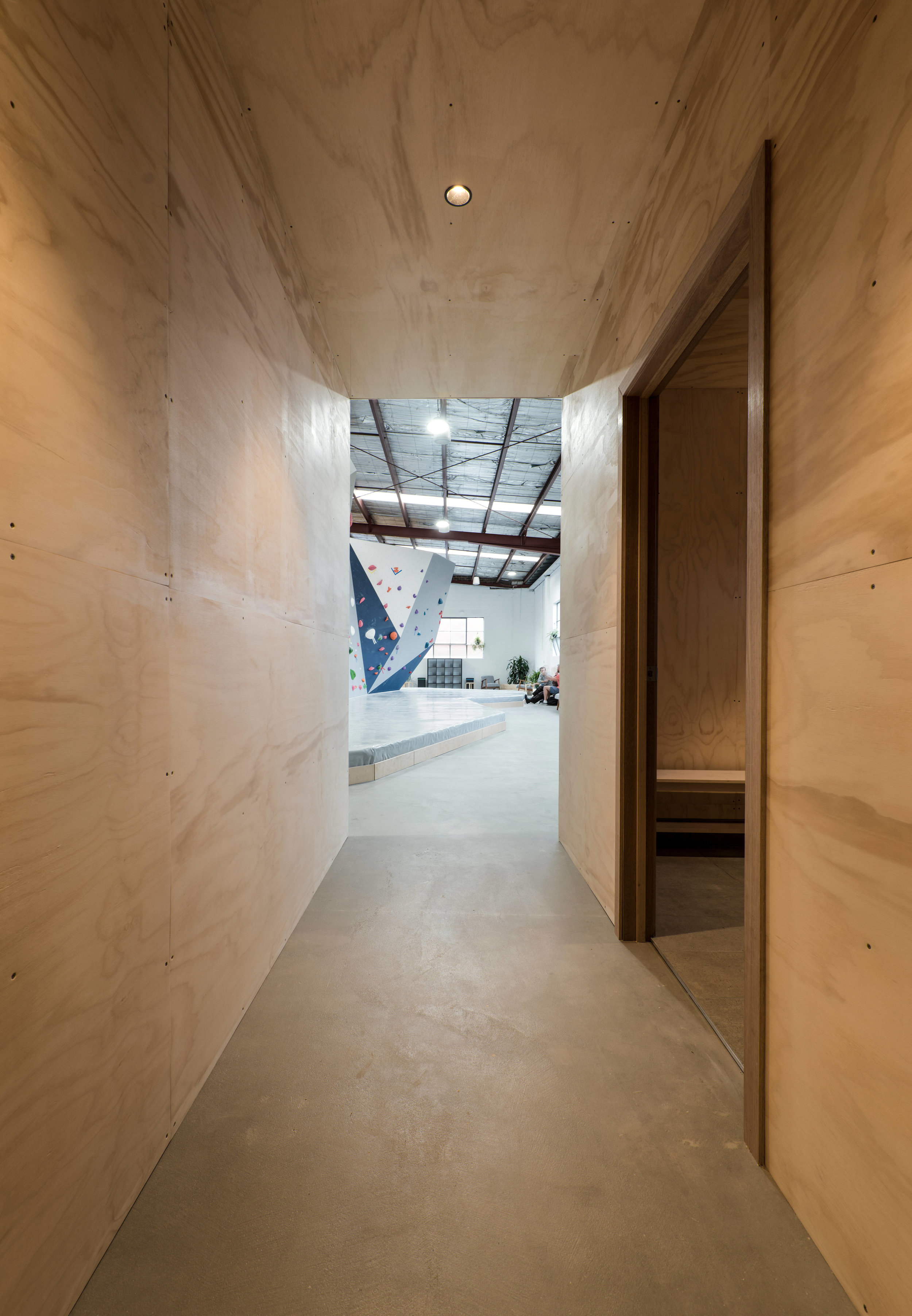 Green Sheep Collective Interior sustainable climbing bouldering green architecture prefabrication.jpg